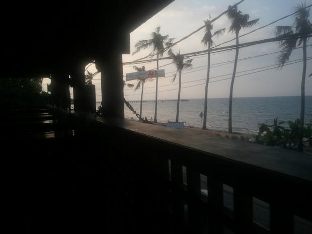 Dili, East Timor (mobile photo)