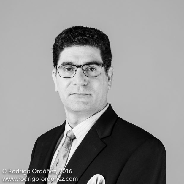 Corporate portraits, April 2016